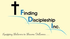 Finding Discipleship